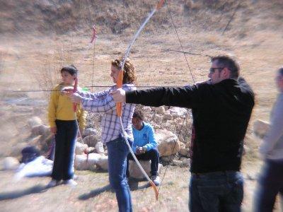 Campamento Semana Santa Cuenca adultos