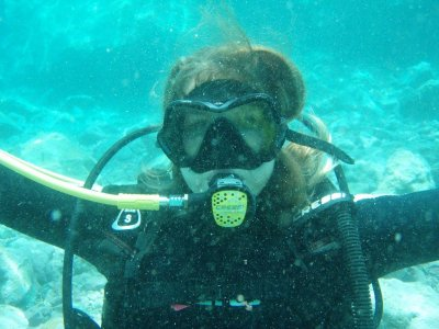 Scuba Chacho Diving Club