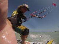 autofoto kitesurf
