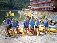 Kayak Orio