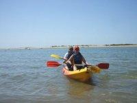 Navegando por parejas