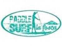 Paddle surf La Fosca