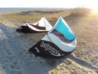 设备BCN现场风筝冲浪风筝冲浪kitesurg住BCN跳风筝冲浪