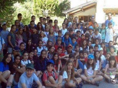 Adventure Camp in Ordesa, 12 Days