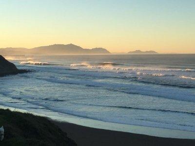 Iniciarse en el surf en Vizcaya 2 horas