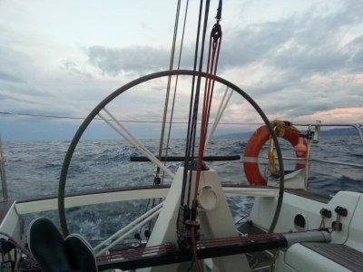 Private lessons of sail in Vigo