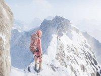 Realidad virtual en alpinismo