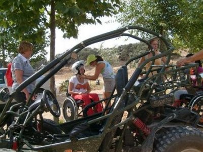 Eventos Off Road