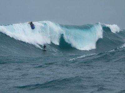 La Flow Surf School Surf