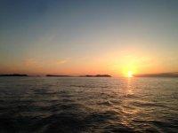 Grandes momentos desde el mar