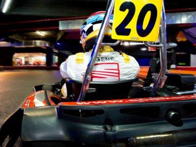 Gené Karting Zaragoza