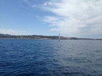 Paseos por el mar
