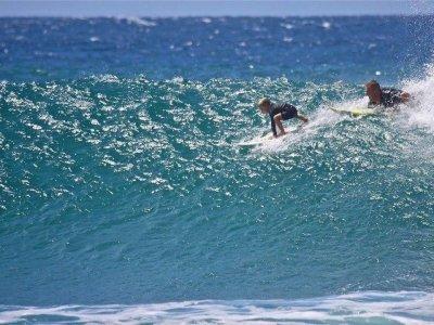 La Flow Surf School