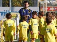 charla entrenador