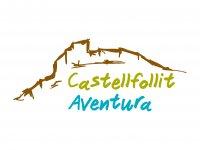 Castellfollit Aventura Orientación