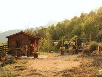 Parque zoológico en Pratdip