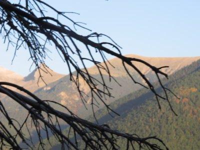 Trail Running travesía en los Pirineos 2 días