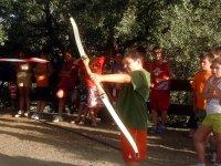Summer Camp in La Alpujarra, 15th to 30th of July
