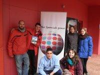 Adventure & English weekend, Talavera