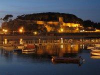 港口和堡垒