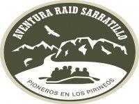 Aventura Raid Sarratillo Hidrospeed