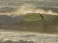 Impulso per catturare l'onda