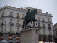 Team building especial paseo urbano guiado Madrid