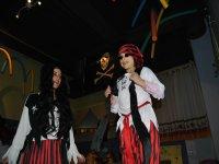 海盗党的礼服海盗