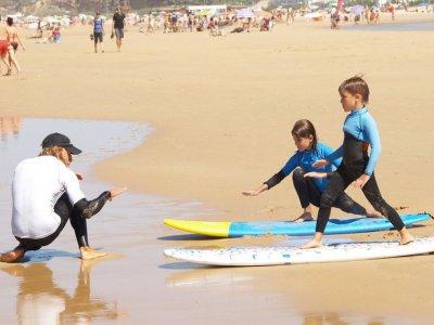 Escuela de Surf On The Spot