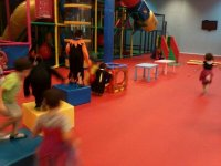 Sesión de juegos parque Mairena del Aljarafe 1 h