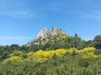 Paraje Natural Sierra Norte de Madrid