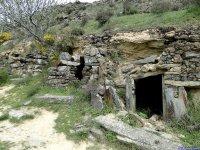 Patones de Arriba洞穴