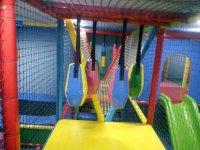 Juego en parque infantil Murcia 1 hora