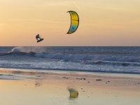 Perfeccionamiento de kite