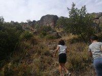 Ruta senderista por El Berrueco