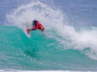 Curso de iniciación al surf de 5 días en Vizcaya