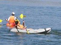 独木舟课程