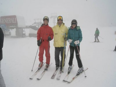 Private Ski Lesson in Granada Adult & Children