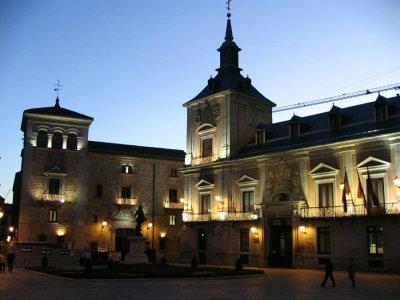 Percorso tematico attraverso il paranormale di Madrid 2 ore