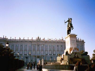 参观共济会马德里2小时