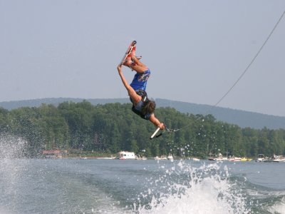 Ski Pepe Watersports Wakeboard