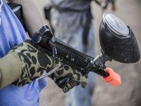 The marker gun