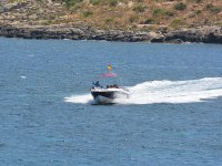 Incontra Ibiza in barca
