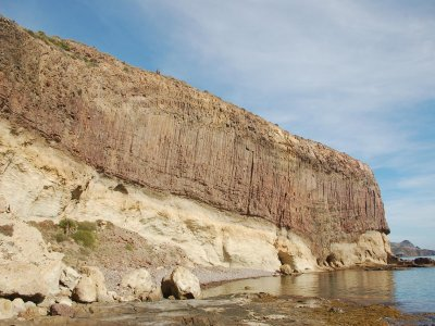 Percorso 4x4 attraverso il Parco Naturale di Cabo de Gata