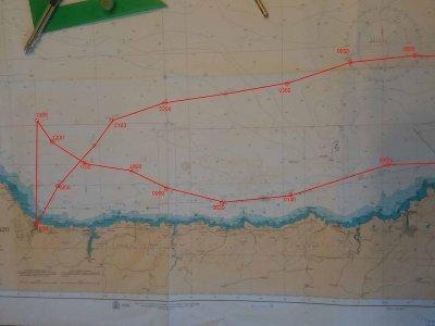 Curso Patrón embarcaciones de recreo Oviedo