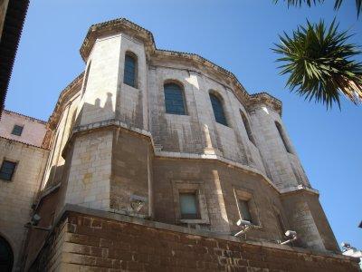 Visita arqueológica guiada Santander