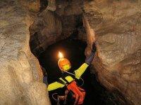 Visita guidata Grotte di Pozalagua e cibo bizkaiano