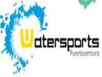 Water Sports Fuerteventura Vela