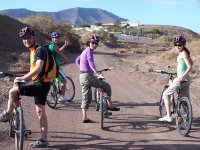 Fuerteventura en bicicleta