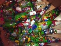 Borsa con dolci